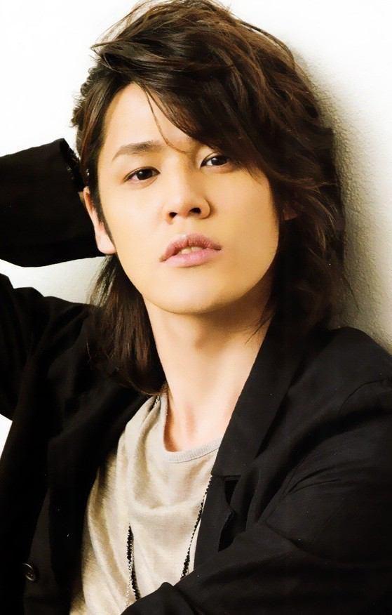 Miyano Mamoru : 宮野 真守 #seiyuu #voiceactor