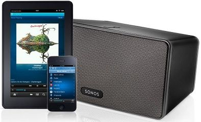 Sonos Play 3 And Sonos Bridge Sound System Giveaway! (A $299 Value!) http://www.couponingfor4.net/2012/12/sonos-play-3-and-sonos-bridge-sound-system-giveaway-a-299-value/
