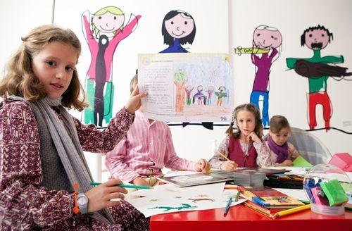 Hoy nos visita... Sonia López Mera de Mr.Broc, un nuevo concepto de decoración infantil - DecoPeques
