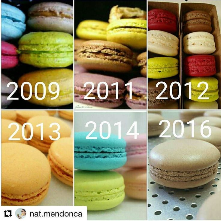AMAZING STORY OF PERSEVERANCE #Repost @nat.mendonca (@get_repost) @bakelikeapro  I'm posting again my #transformation macaron for my new followers and my old ones too for anyone who is upset with your macaron result.  I'm baking macarons for 8 years. I tr