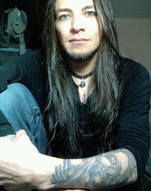Long hair and tats! | ...