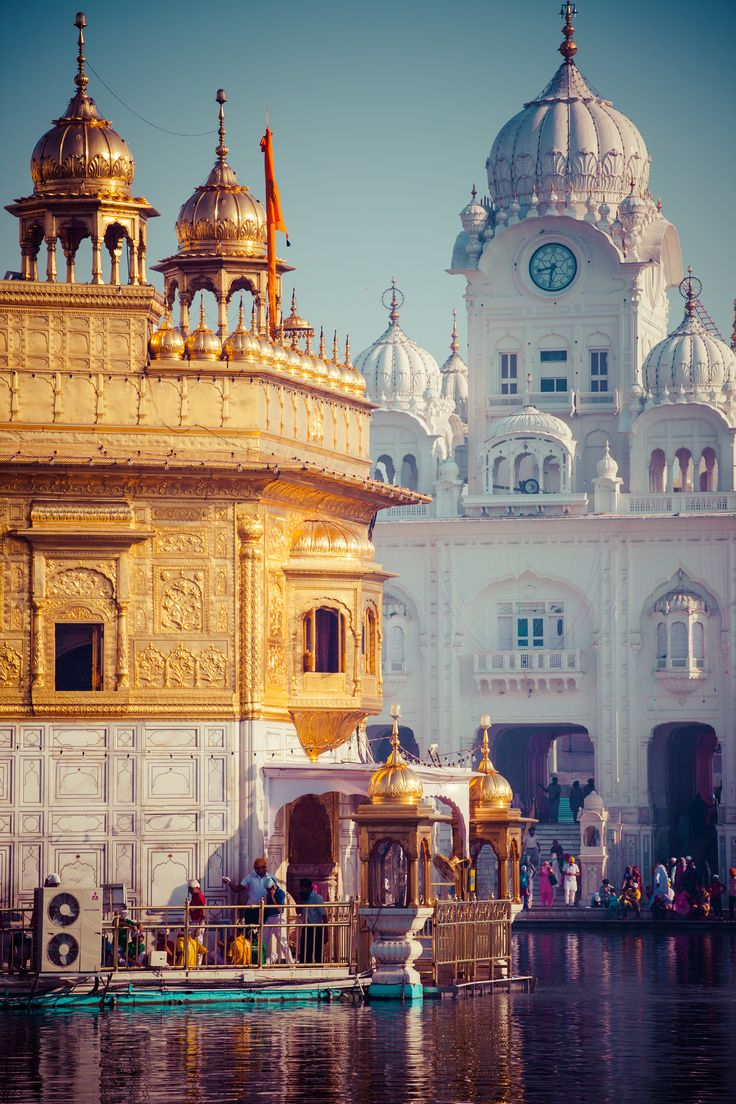 5 Things You Must Do When You Visit India