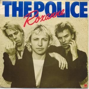 Roxanne, The Police