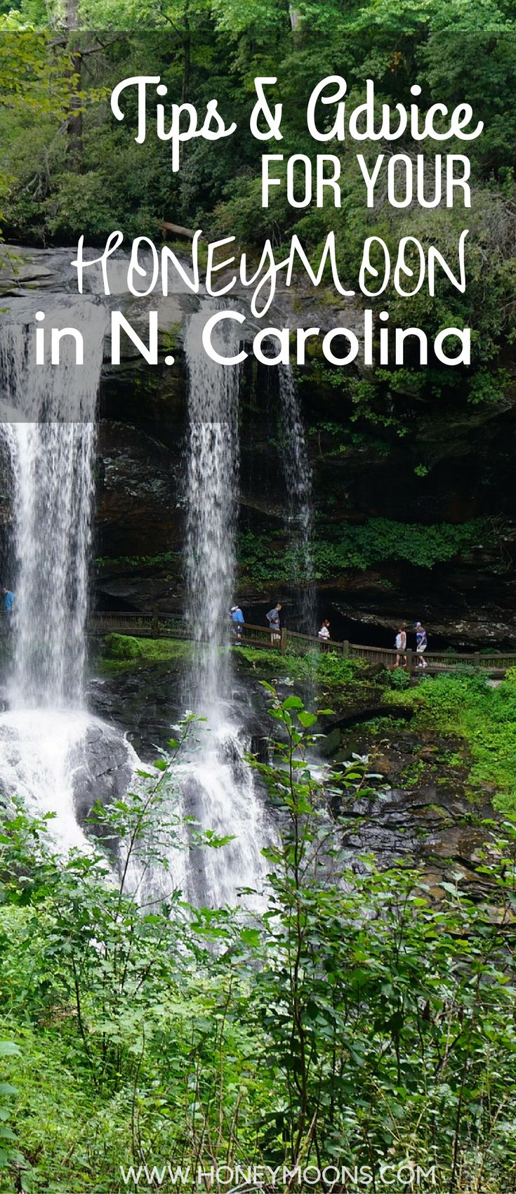 There are some destinations where the name alone is enough to conjure up very specific and wonderful images. North Carolina is one such place.  Click through to see what NOT to miss and tips, advice and recommendations for a romantic trip here.