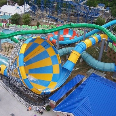 cool water park in Pennsylvania. Awesome
