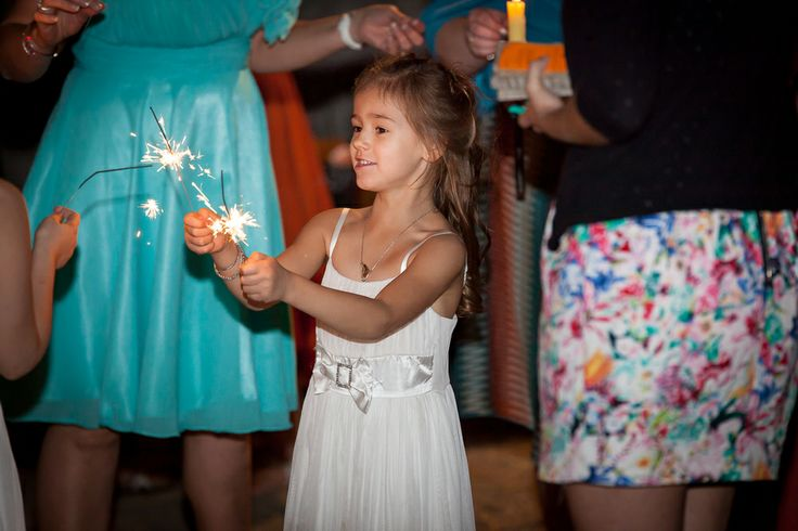 Children at Weddings Photojournalistic Images
