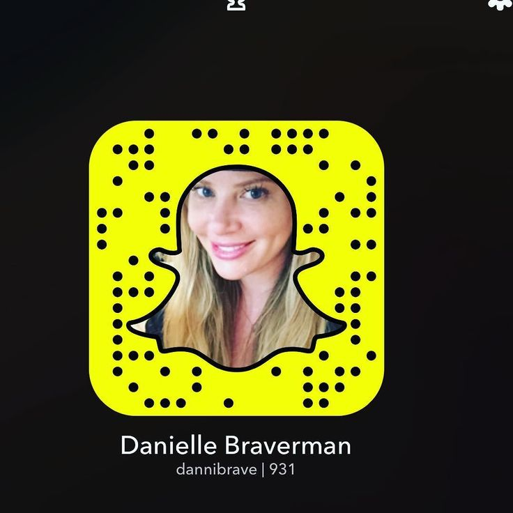 Ok I'm finally catching up with everyone else and I am going to start using snapchat! Follow me on it at:  dannibrave  or lookup my name. . #snapchat #daniellebraverman #model #plussizemodel #curvemodel #work #behindthescenes by daniellebraverman
