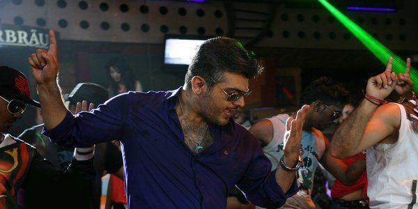 Ganesh Chathurthi , to be a special day for Ajith 55 …