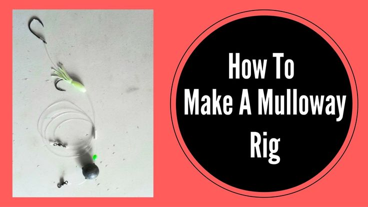 How To Make A Mulloway Rig For Surf Fishing