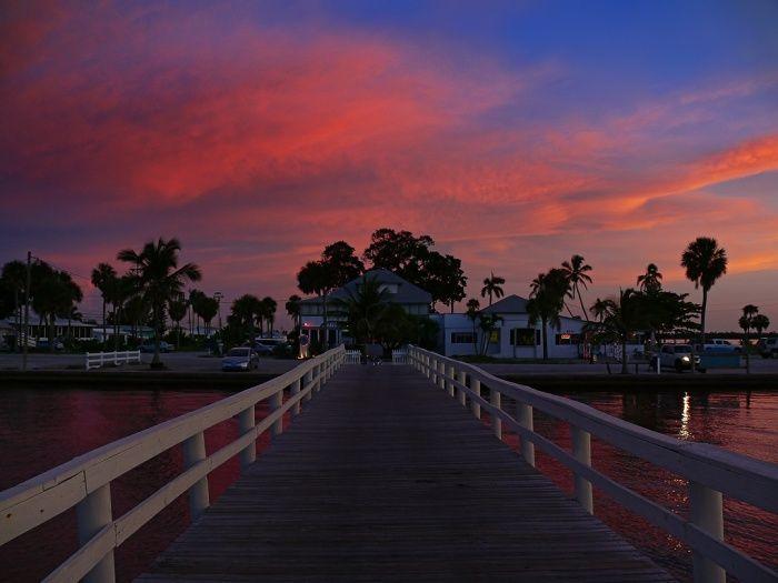 Pine Island Florida Bokeelia