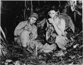 the navajo code talkers essay Home study guides code talker mini-store code talker joseph bruchac mini-store code talker: a novel about the navajo marines of world war two code.