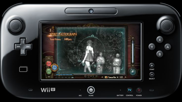 Project Zero: Maiden of Black Water | Wii U | Giochi | Nintendo