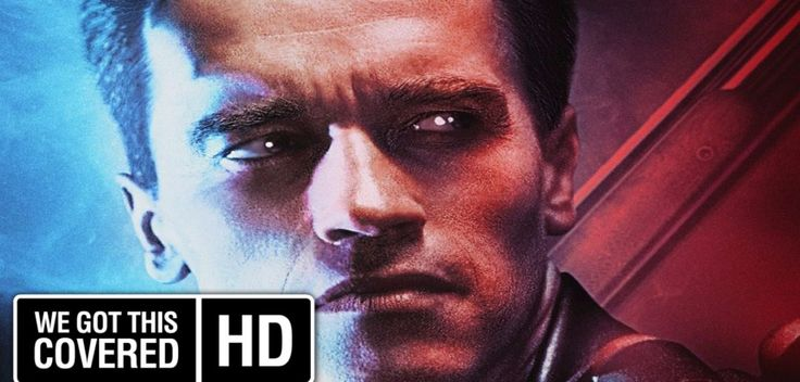 O Exterminador do Futuro 2 – 3D | Relançamento do clássico ganha trailer