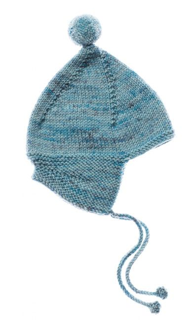 Pointy Peak Hat – misha-and-puff