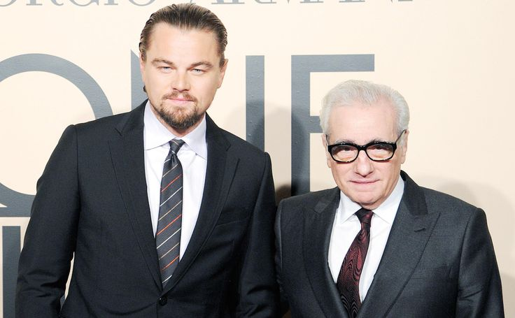 Martin Scorsese and Leonardo DiCaprio Have Two Murder Thrillers in Development - 'The Irishman' & 'Killers of the Flower Moon