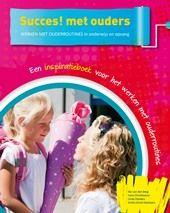 Fontys | Afbeelding van Voorkaft Succes met ouders klein