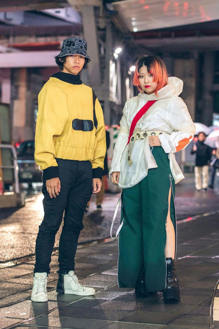The Best Street Style From Tokyo Fashion Week Spring '18 #koreanstreetfashion …