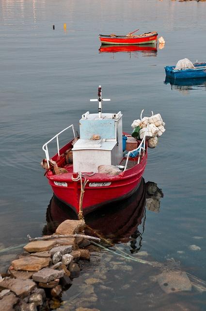Methoni - Messinia, Peloponnese by Stavros.A, via Flickr