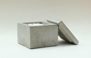 Best 25 concrete bathroom ideas on pinterest concrete for Bathroom q tip holder