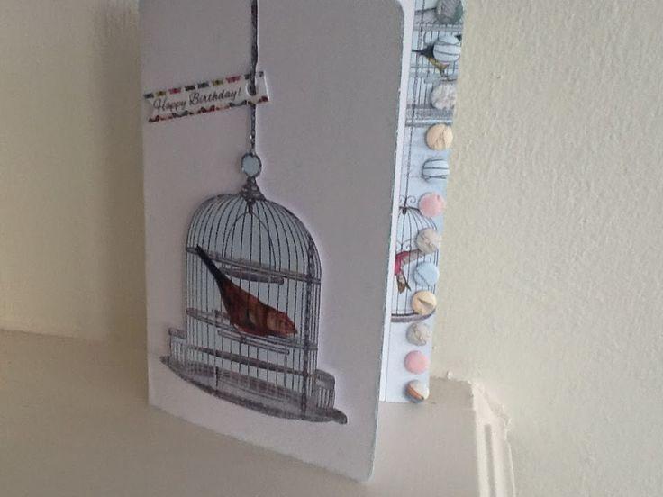 Card Making Paradise Part - 34: Craftwork Cards Blog. Card MakingParadiseButterfly