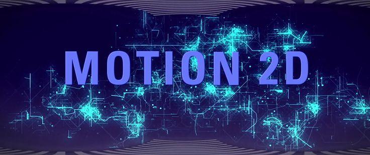 Découvrez le showreel Motion Design 2014 de la société de production audiovisuelle ARI Pictures.  Pour connaître l'étendue…