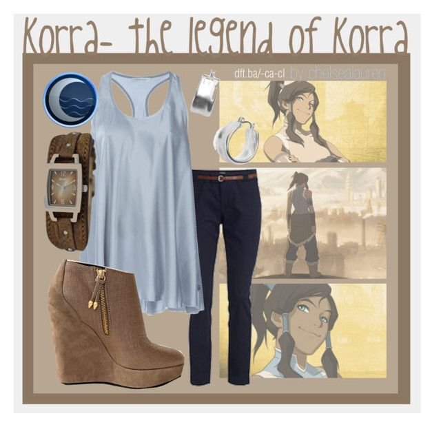 """Korra 