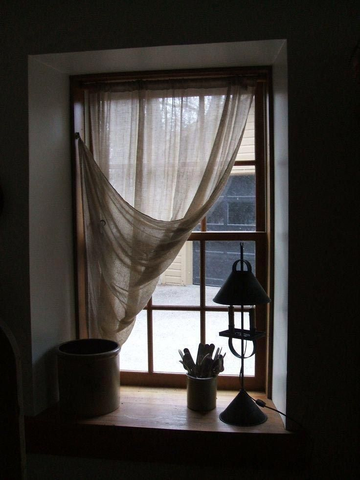 Country Primitive Curtains Valances Primitivehomes Primitive Curtains Home Cheap Home Decor