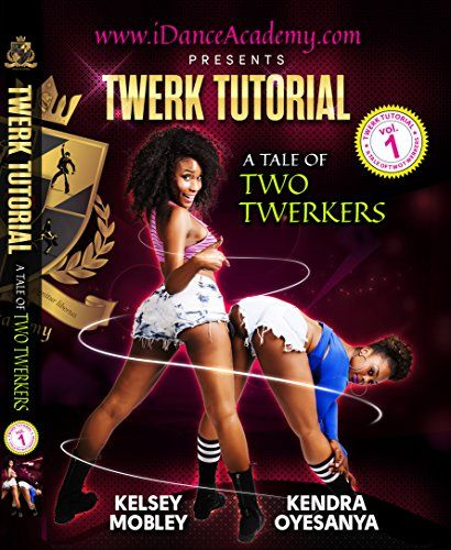 Twerk Tutorial Volume 1 - A Tale of Two Twerkers. The Original and Best Twerking Instructional. Fundamentals of Twerking Explained Step-By-Step in an Action Packed 1 HOUR DVD. Stay Current With These Must Know Dance Moves: Doggy Twerk, Da Dirty Booty, Wall Twerk, Thigh Clap, Butterflap Twerk, Hand Placements.