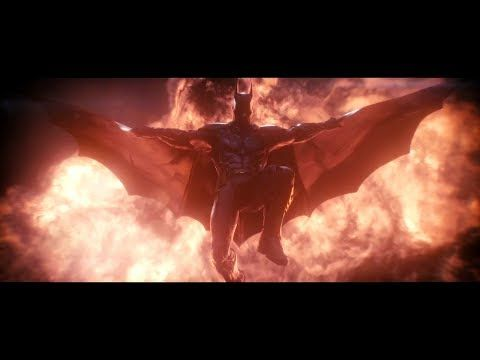 ▶ Batman: Arkham Knight Official Trailer - YouTube Very #Dope