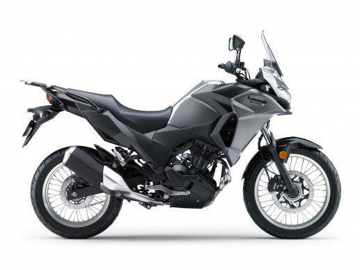 2017 Kawasaki Versys-X 300 Photos - 4Riders