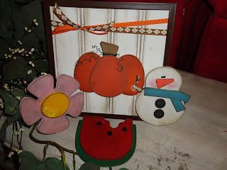 Craft Goodies: Super Saturday Projects...part Wendy