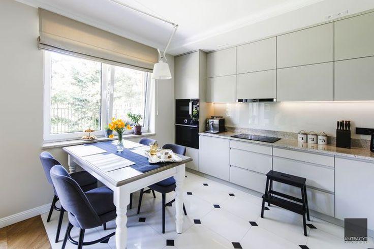 Porównanie: matowe fronty kuchenne, czy połyskliwe? - Myhome