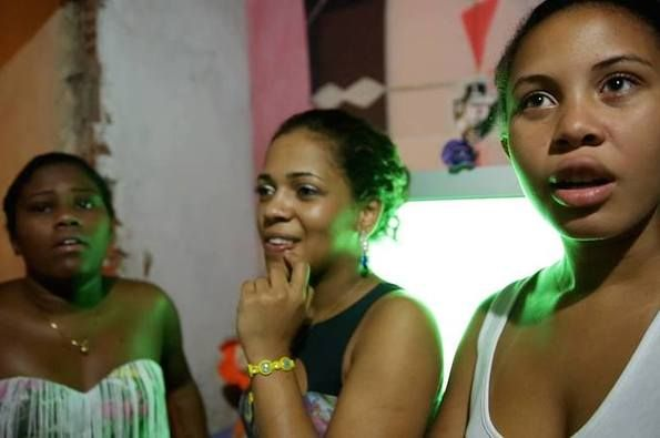 Favela Funk, Holandia 2015, reż. Fleur Beemster, Elise Roodenburg #łódź #lodz #pgnig #transatlantyk #festival