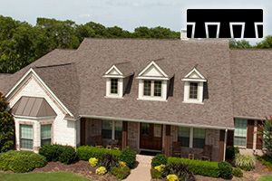 Laminated Architectural Shingles