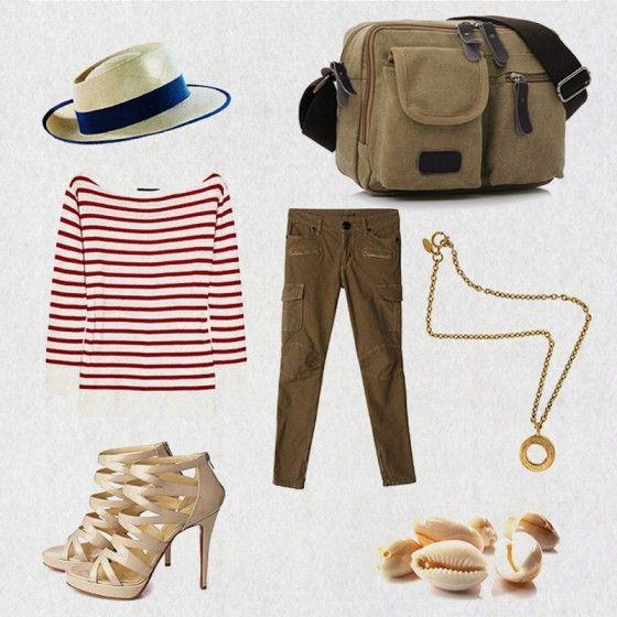 New Fashion Men Women Canvas Bag Zip Pocket Street Travel Small Shoulder Crossbody Bag Unisex