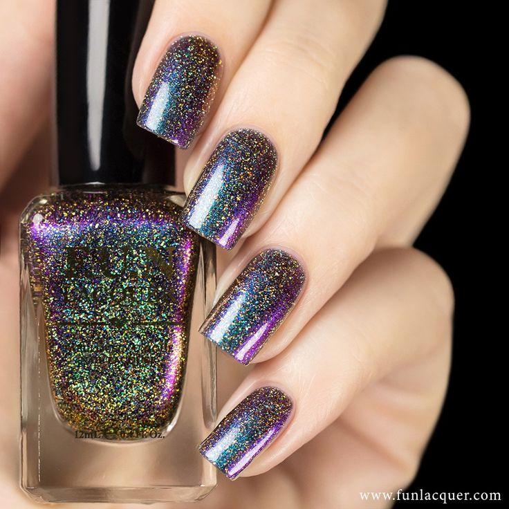 Blue Nail Polish One Finger: Best 25+ Fingernail Designs Ideas On Pinterest