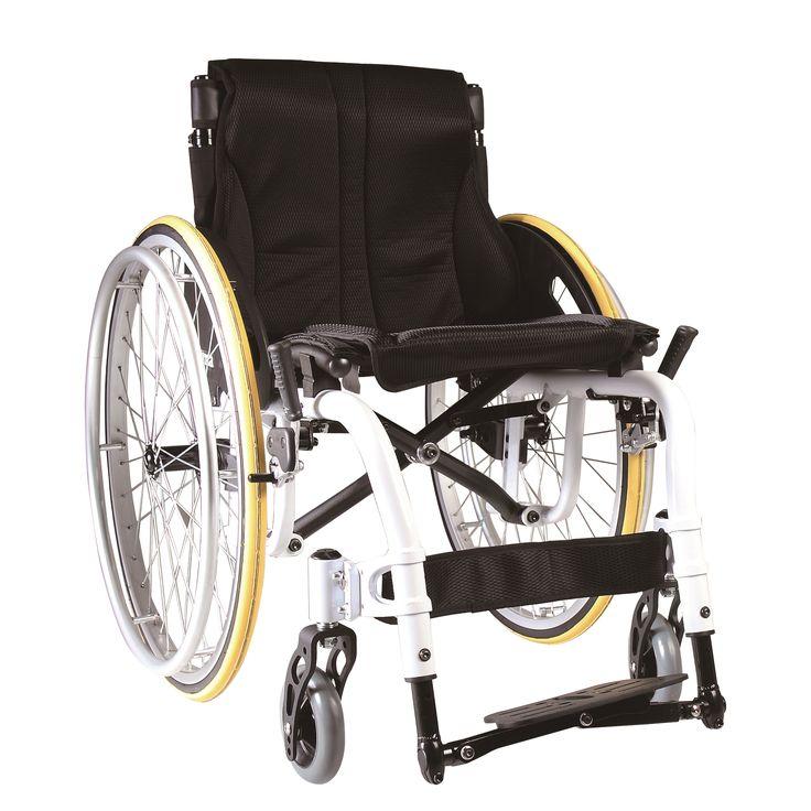 Karma Ergo Live Wheelchair kursi roda Manual
