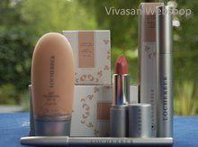 Locherber Cosmetics - Vivasan Webshop