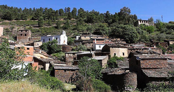 Riomalo de Arriba