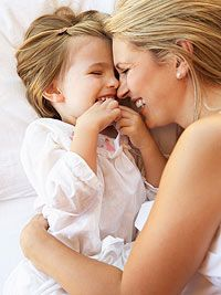 Raising Daughters With High Self-Esteem  - In today's society is this an important issue?