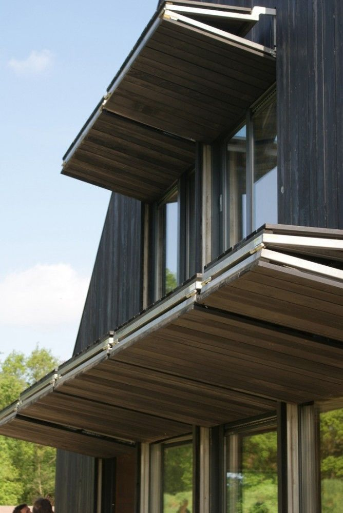 Pilot Dwelling for the Groote Scheere / Bureau B+B / The Netherlands