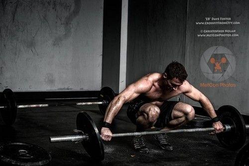 crossfit /weightlift