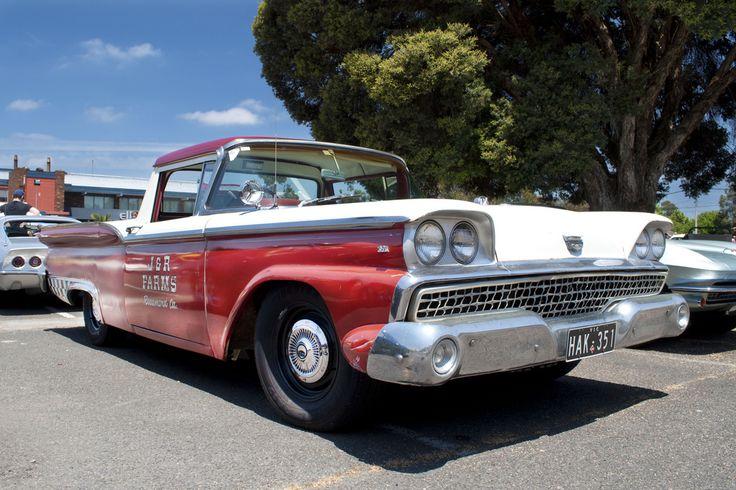 Toutes les tailles | 1959 Ford Ranchero | Flickr: partage de photos!