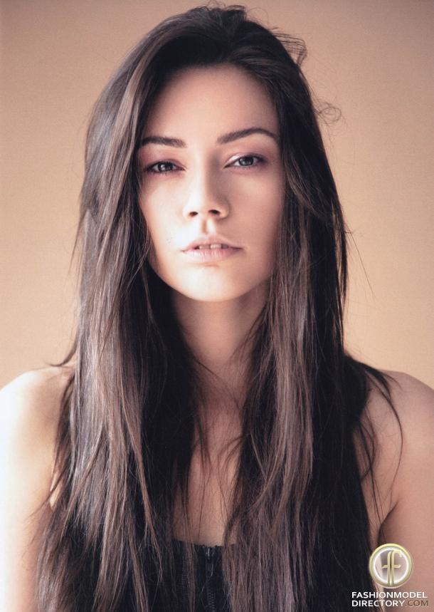 Romanian Model Adriana Pirvu 2romanian Models Rocks