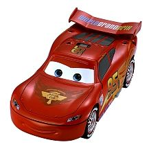 Disney Cars - CD Spieler