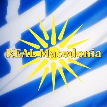 Real Macedonia is NOT a region.  Real Macedonia is the Ancient Greek kingdom of Macedonia.  96% of Macedonia's historical ancient homeland is located in the modern Macedonian province of Northern Greece where it has always been.