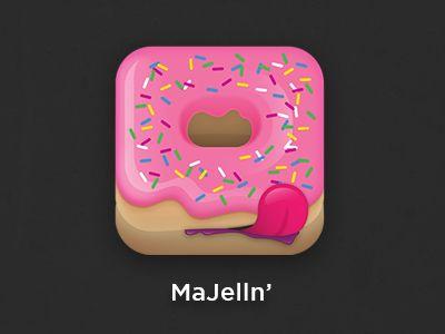 MaJelln'  by Tiffany Shih