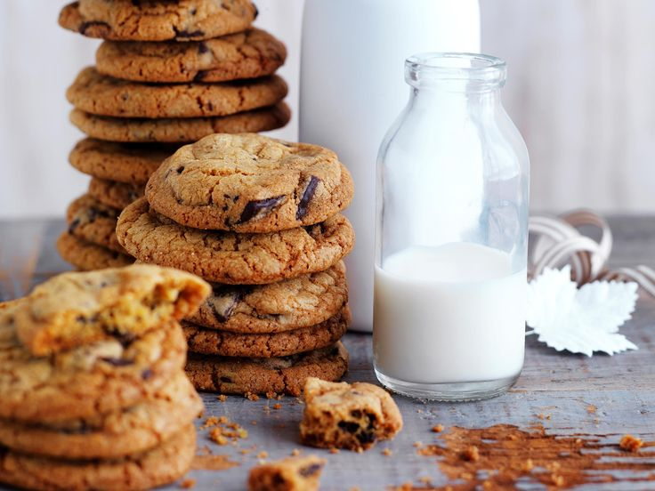 A classic biscuit that is loved by all, the humble chocolate chip cookie is…
