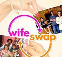 I really don't know why I watched Wife Swap.