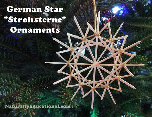 Image from http://www.naturallyeducational.com/wp-content/uploads/2013/12/German-Straw-Stars.jpg.